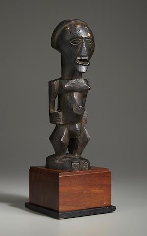 Fine Songye Figure, Democratic Republic of the Congo