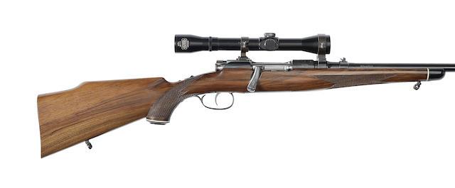 A .270(Win) 'Mod. MCA' Mannlicher-Schoenauer rifle by Steyr-Daimler-Puch, no. 44108