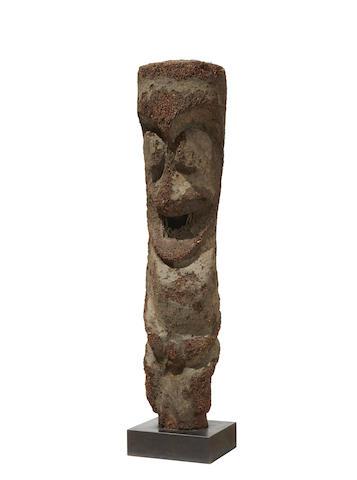Fine Grade Figure, probably Ambryn Island, Vanuatu
