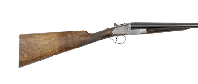 A 12-bore 'Premier XXV' single-trigger sidelock ejector gun by E. J. Churchill, no. 2382