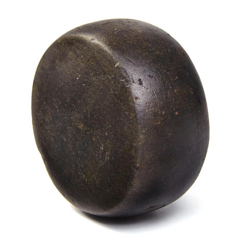 Exceptional Game Stone, Hawaiian Islands