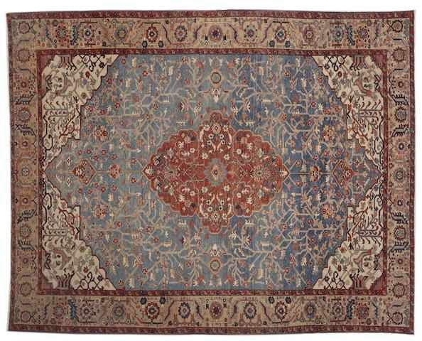 A contemporary Northwest Persian carpet
