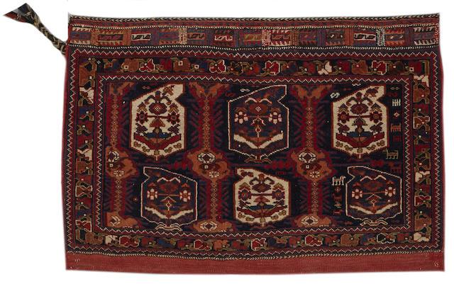 An Afshar bag