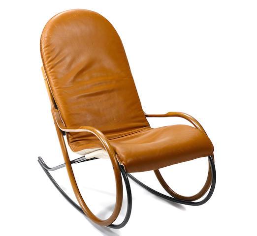 Nonna rocking chair
