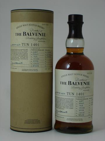 The Balvenie Tun 1401 Batch 4
