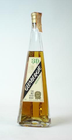 Glenburgie-30 year old-1954