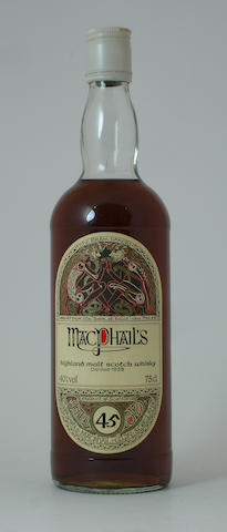 MacPhails-45 year old-1938