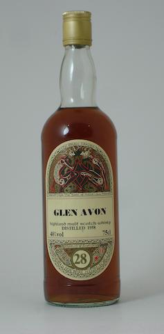 Glen Avon-28 year old-1958