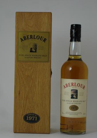 Aberlour-24 year old-1971