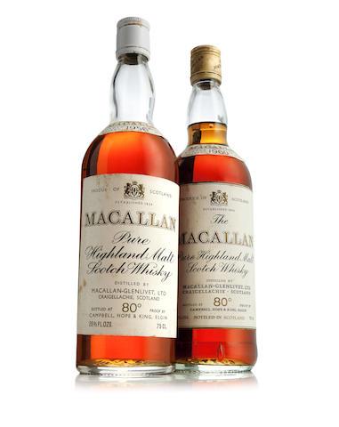 The Macallan-1956