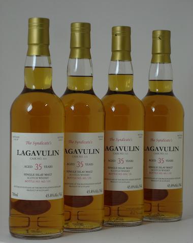 Lagavulin-35 year old-1979
