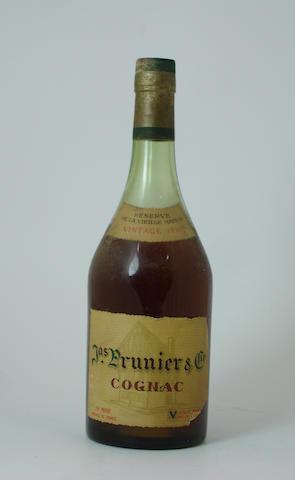 Cognac-Vintage 1930