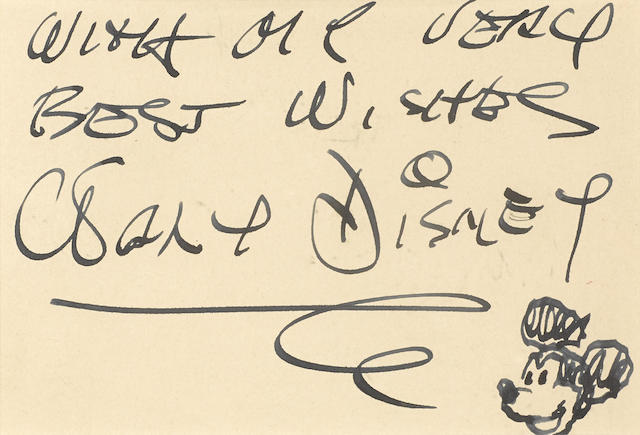 Autograph Sentiment
