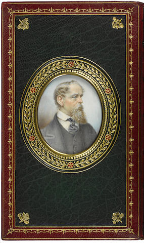 The Posthumous Papers of the Pickwick Club. London: Chapman and Hall