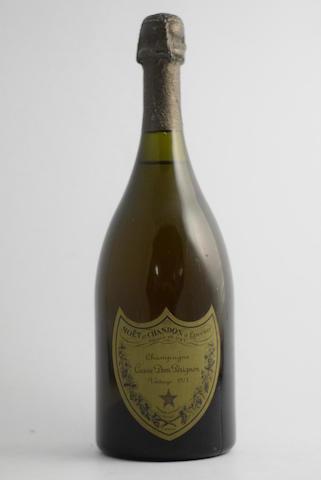 Dom Pérignon 1971 (1)