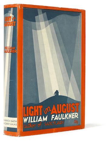 Light in August. New York: Harrison Smith & Robert Haas