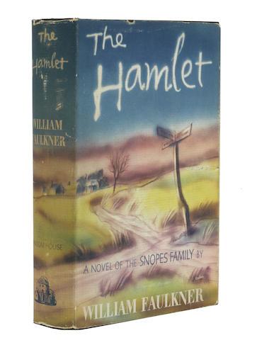 The Hamlet. New York: Random House