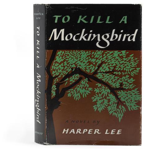 To Kill a Mockingbird. Philadelphia & New York: J.B. Lippincott Company