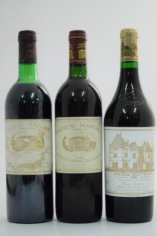 Château Margaux 1979 (1)