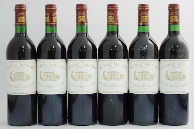 Château Margaux 1983, Margaux 1er Grand Cru Classé (12)