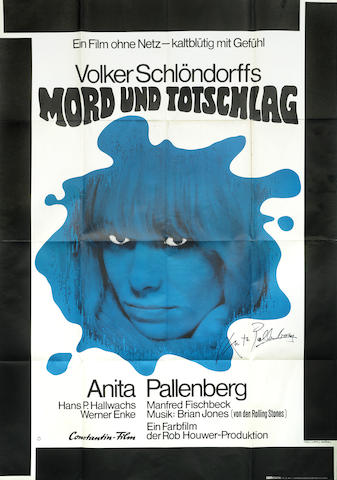 Mord Und Totsclag / A Degree Of Murder