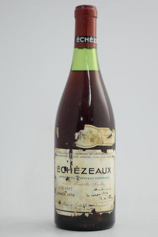 Echézeaux 1976, Domaine de la Romanée-Conti (1)