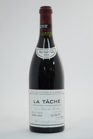 La Tâche 1994, Domaine de la Romanée-Conti (1)