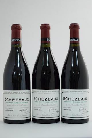Echézeaux 1994, Domaine de la Romanée-Conti (3)