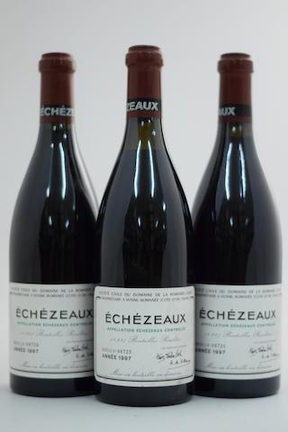 Echézeaux 1997, Domaine de la Romanée-Conti (3)