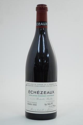 Echézeaux 1998, Domaine de la Romanée-Conti (1)
