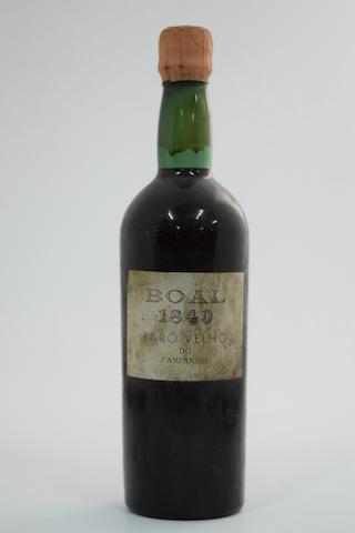 Boal Raro do Campanario 1840 (1)