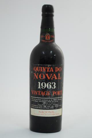 Quinta do Noval, Nacional 1963 (1)