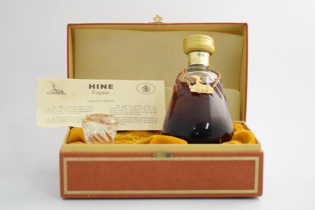 Hine Napoléon Extra Fine Cognac (1 decanter)
