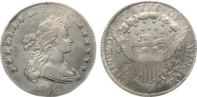 1800 $1, Dotted Date