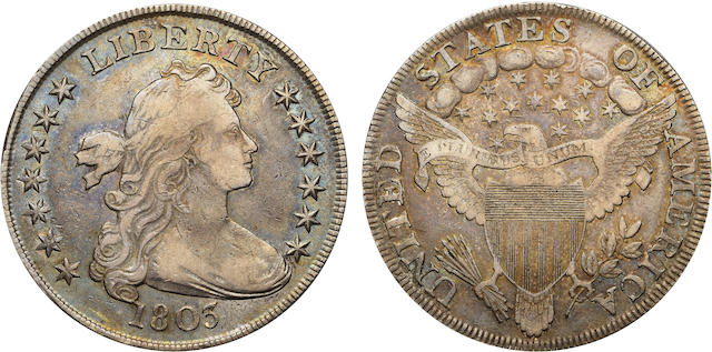 1803 $1 Small 3
