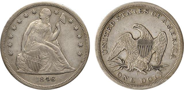 1846-O $1