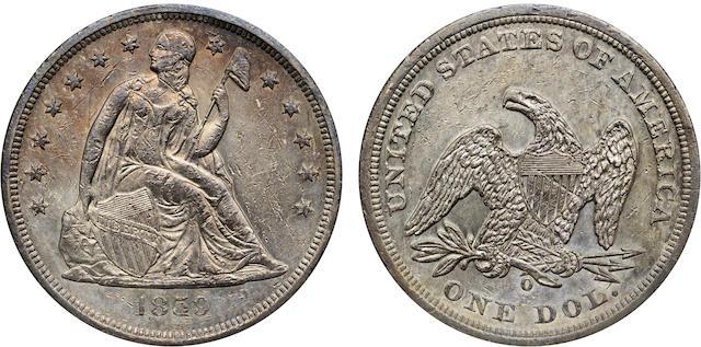 1859-O $1