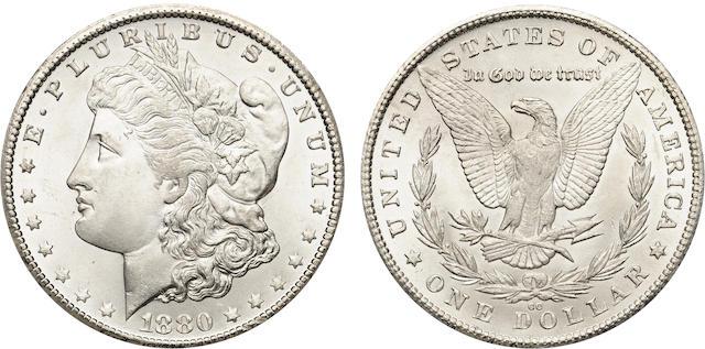 1880-CC $1