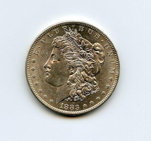 1883-S $1