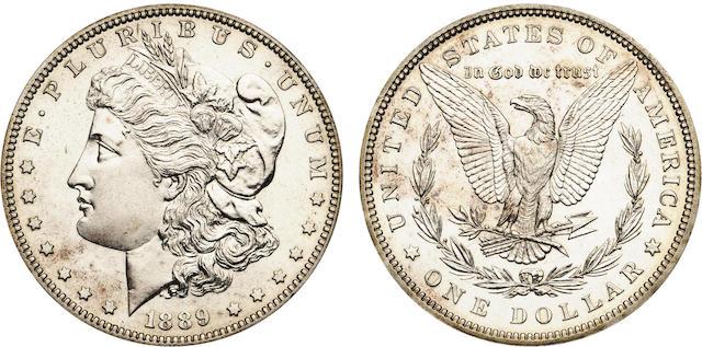 1889 Proof $1