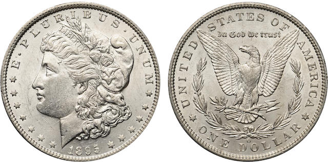 1895-O $1