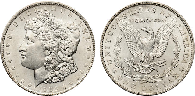 1904 $1