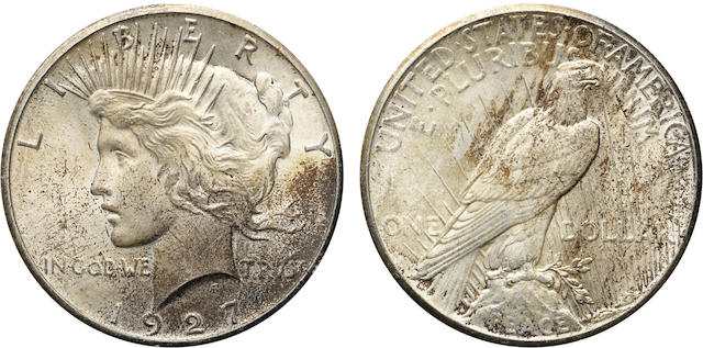 1927 $1