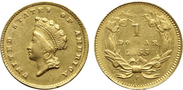 1855-C G$1