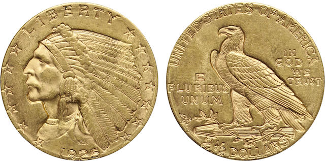1925-D $2.5
