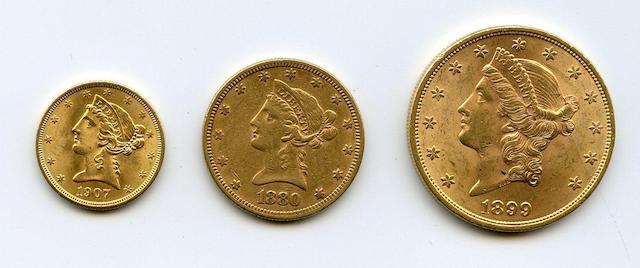 U.S. Liberty Gold (3)