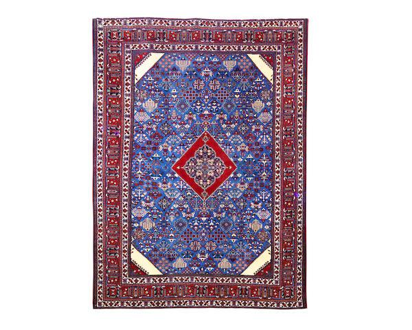 Djosheghan carpet