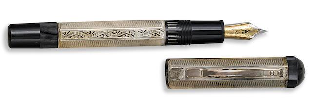 MONTBLANC: Lorenzo de Medici Patron of Art Limited Edition 4810 Fountain Pen