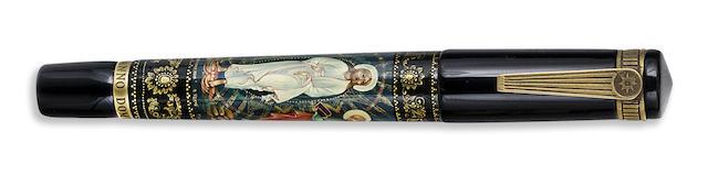 KRONE: Anno Domini Limited Edition 100 Fountain Pen