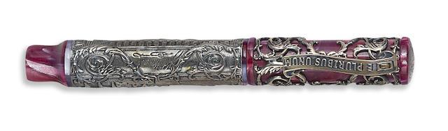 KRONE: John Hancock Freedom Limited Edition 288 Fountain Pen